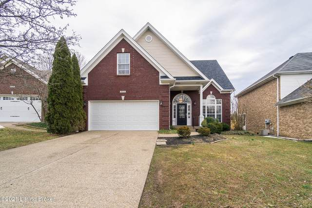 4213 Sunny Crossing Dr, Louisville, KY 40299 (#1579579) :: Team Panella