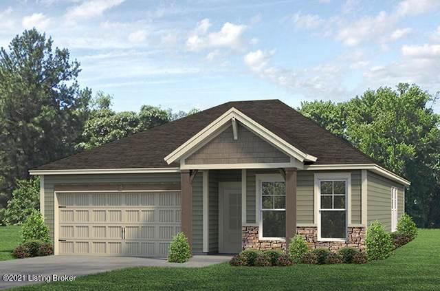 6424 Oak Village Dr, Louisville, KY 40228 (#1579596) :: The Stiller Group