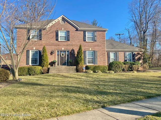 301 Lake Forest Pkwy, Louisville, KY 40245 (#1579726) :: Trish Ford Real Estate Team | Keller Williams Realty