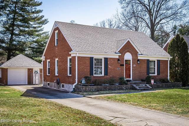 1000 Rosemary Dr, Louisville, KY 40213 (#1579742) :: Impact Homes Group