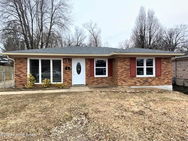 207 Mackie Ln, Louisville, KY 40214 (#1579751) :: Trish Ford Real Estate Team   Keller Williams Realty