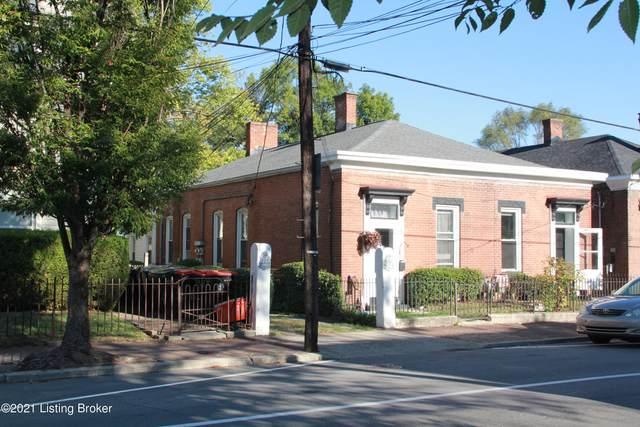 1637- 1639 Story, Louisville, KY 40206 (#1579821) :: The Stiller Group