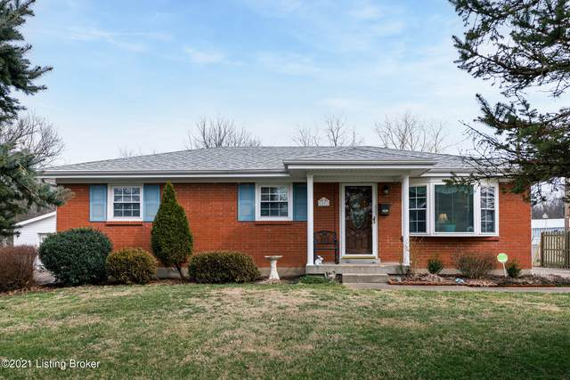 8801 Honor Ave, Louisville, KY 40219 (#1579832) :: Team Panella