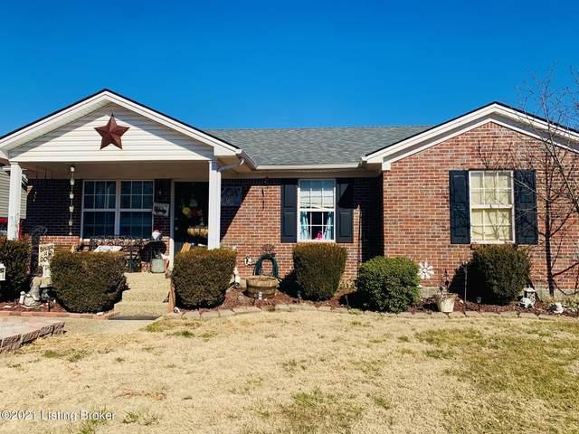 346 W Blue Lick Rd, Shepherdsville, KY 40165 (#1579838) :: The Rhonda Roberts Team