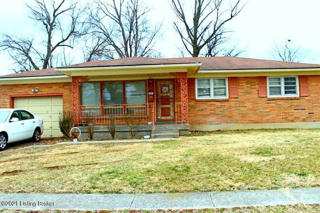 3008 Pioneer Rd, Louisville, KY 40216 (#1579843) :: Impact Homes Group