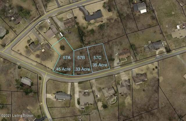 57A-57C Sunset Dr, Radcliff, KY 40160 (#1579847) :: At Home In Louisville Real Estate Group