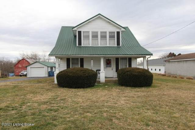 1504 Harrodsburg Rd, Lawrenceburg, KY 40342 (#1579857) :: The Rhonda Roberts Team