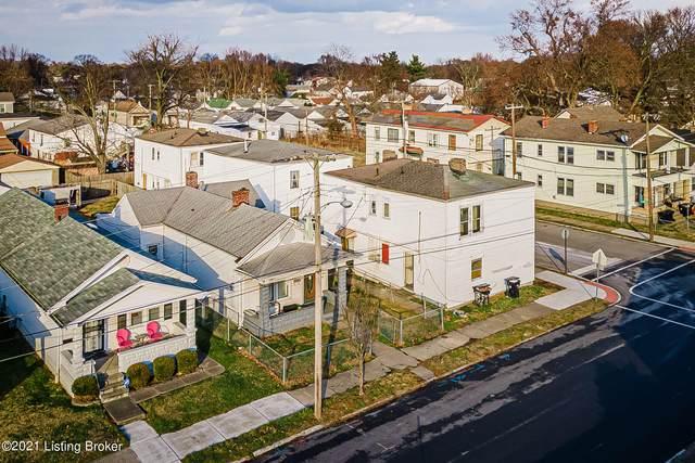 330 N 29th, Louisville, KY 40212 (#1579880) :: Trish Ford Real Estate Team | Keller Williams Realty