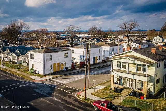 332 N 29th, Louisville, KY 40212 (#1579881) :: Trish Ford Real Estate Team | Keller Williams Realty