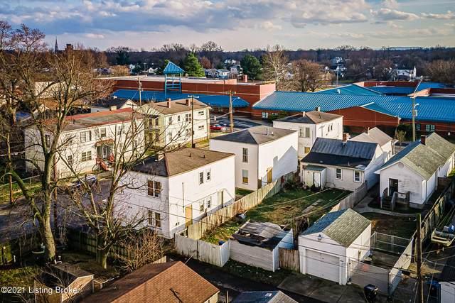 334 N 29th, Louisville, KY 40212 (#1579882) :: Trish Ford Real Estate Team | Keller Williams Realty