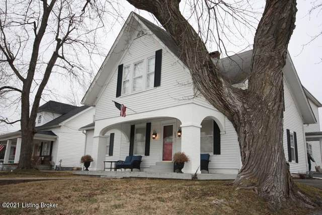 321 W Main Street St, Leitchfield, KY 42754 (#1579950) :: At Home In Louisville Real Estate Group