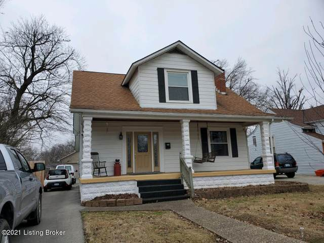 4626 Cliff Ave, Louisville, KY 40215 (#1579967) :: Impact Homes Group
