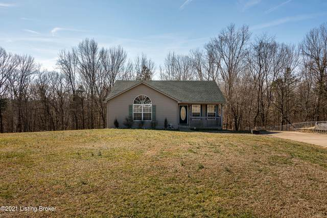 272 Frontier Ave, Taylorsville, KY 40071 (#1579983) :: Impact Homes Group