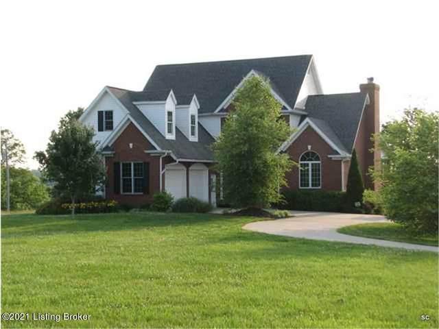 1950 Jacksonville Rd, Bagdad, KY 40003 (#1579986) :: Impact Homes Group