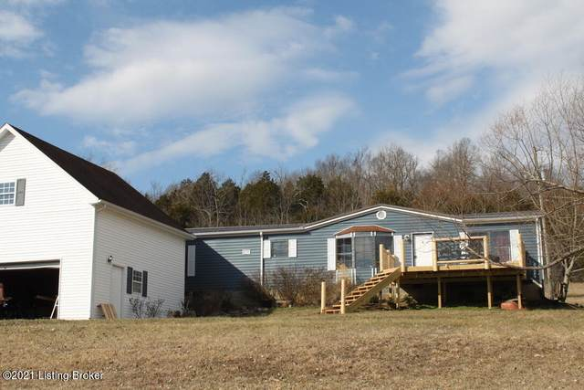 436 Yates Chapel Rd Rd, Cecilia, KY 42724 (#1579988) :: Impact Homes Group