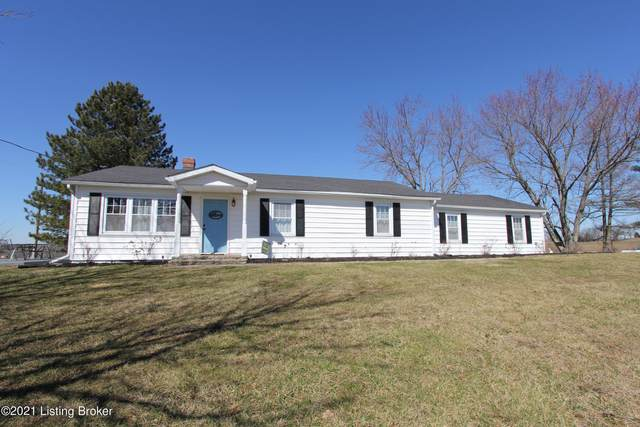 1040 Kays Rd, Lawrenceburg, KY 40342 (#1580007) :: At Home In Louisville Real Estate Group