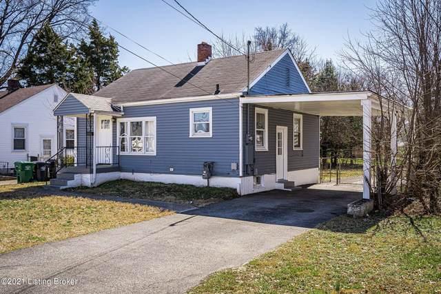 1706 Theresa Ave, Louisville, KY 40216 (#1580009) :: The Rhonda Roberts Team