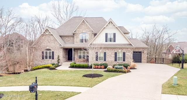 19128 Sturbridge Cir, Louisville, KY 40245 (#1580020) :: Trish Ford Real Estate Team | Keller Williams Realty