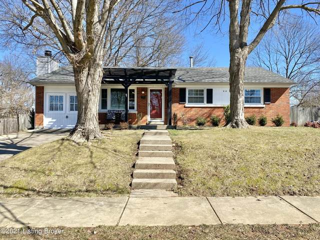 2103 Ben Ali Rd, Louisville, KY 40223 (#1580057) :: At Home In Louisville Real Estate Group