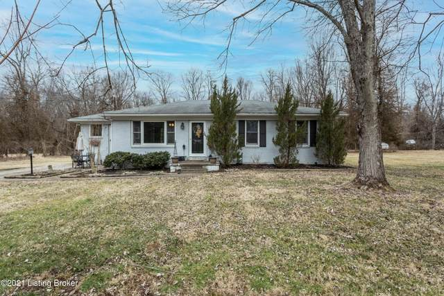8109 Old Mill Rd, Pewee Valley, KY 40056 (#1580101) :: Team Panella