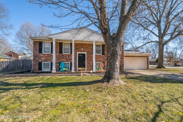 905 Girard Dr, Louisville, KY 40222 (#1580118) :: Impact Homes Group
