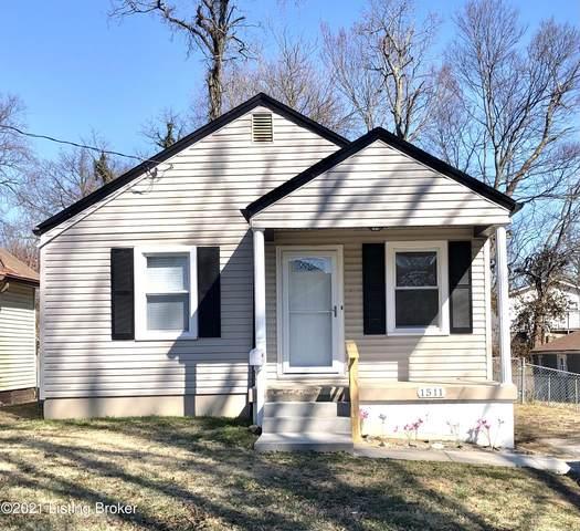 1511 Haskin Ave, Louisville, KY 40215 (#1580137) :: The Rhonda Roberts Team