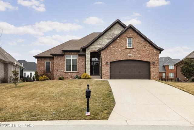 10907 Rock Ridge Pl, Louisville, KY 40241 (#1580142) :: Impact Homes Group