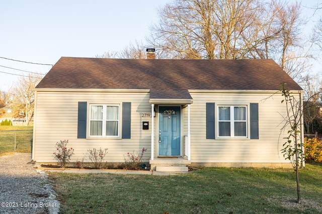 2719 E Lindsay Ave, Louisville, KY 40206 (#1580153) :: The Rhonda Roberts Team