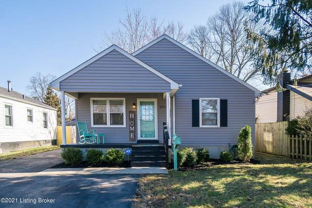 8908 Prospect St, Louisville, KY 40242 (#1580163) :: Impact Homes Group