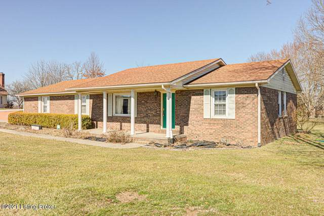 721 River Ridge Rd, Frankfort, KY 40601 (#1580177) :: At Home In Louisville Real Estate Group