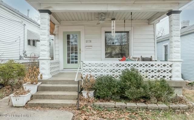 1838 Payne St, Louisville, KY 40206 (#1580183) :: Team Panella