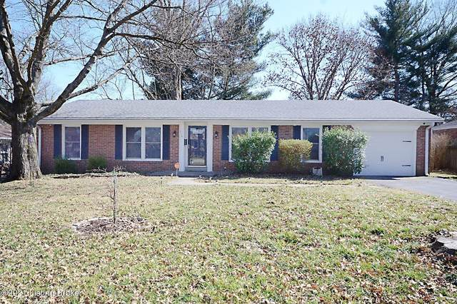 214 Tonkawa Trail, Frankfort, KY 40601 (#1580200) :: At Home In Louisville Real Estate Group