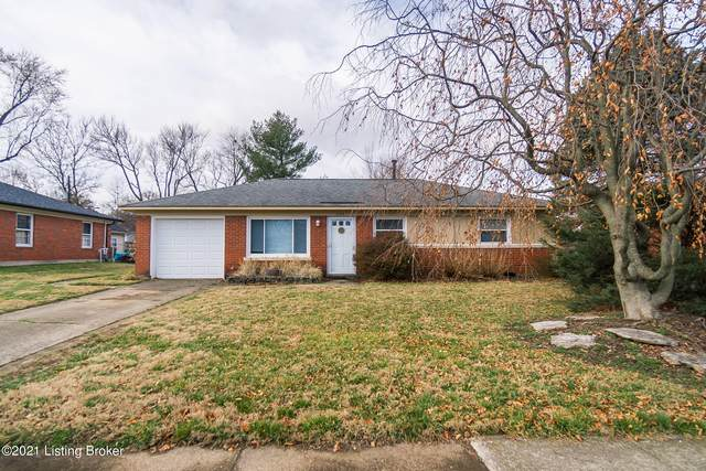 2104 Keeneland Blvd, Louisville, KY 40223 (#1580226) :: Impact Homes Group