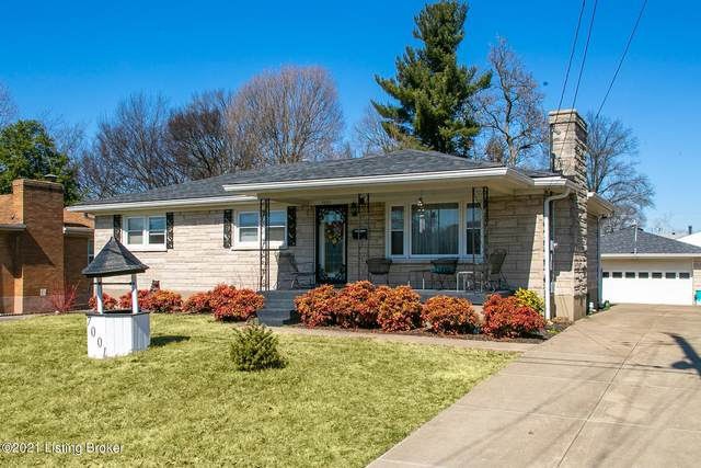 7001 Shareith Dr, Louisville, KY 40228 (#1580228) :: Impact Homes Group