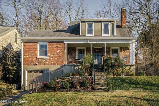 1838 Gresham Rd, Louisville, KY 40205 (#1580235) :: Impact Homes Group