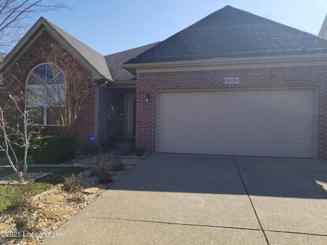9826 Collier Ln, Louisville, KY 40291 (#1580247) :: Team Panella