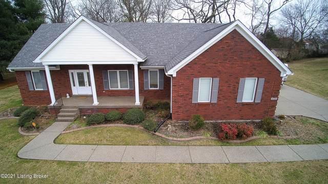 5501 Felker Way, Louisville, KY 40291 (#1580256) :: Impact Homes Group