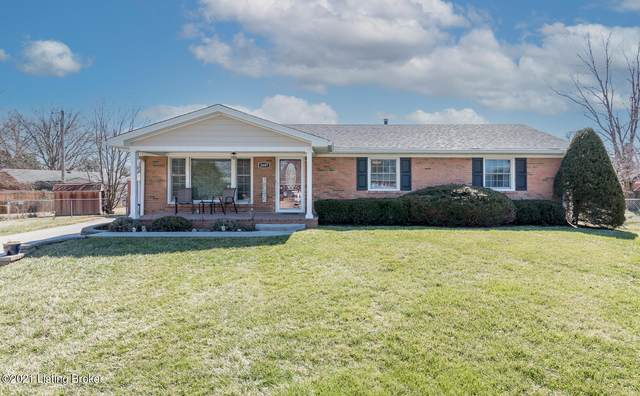 2607 Swing Ct, Louisville, KY 40299 (#1580265) :: Impact Homes Group