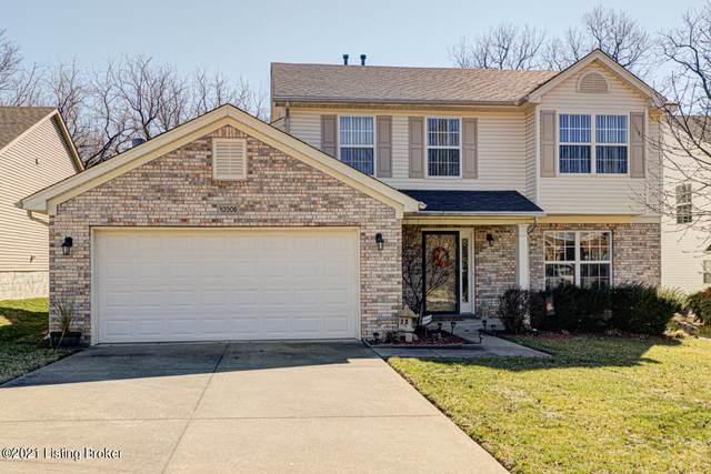 10906 Symington Cir, Louisville, KY 40241 (#1580277) :: Impact Homes Group
