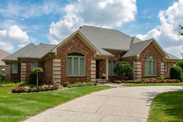 8300 Limehouse Ln, Louisville, KY 40220 (#1580279) :: Impact Homes Group