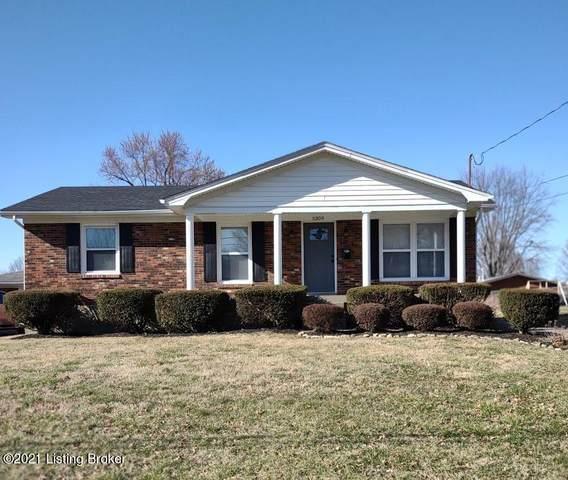 5309 Cherita Rd, Louisville, KY 40219 (#1580283) :: Impact Homes Group