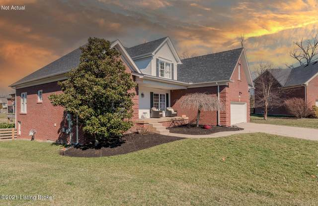 11309 Vista Greens Dr Dr, Louisville, KY 40241 (#1580287) :: Impact Homes Group
