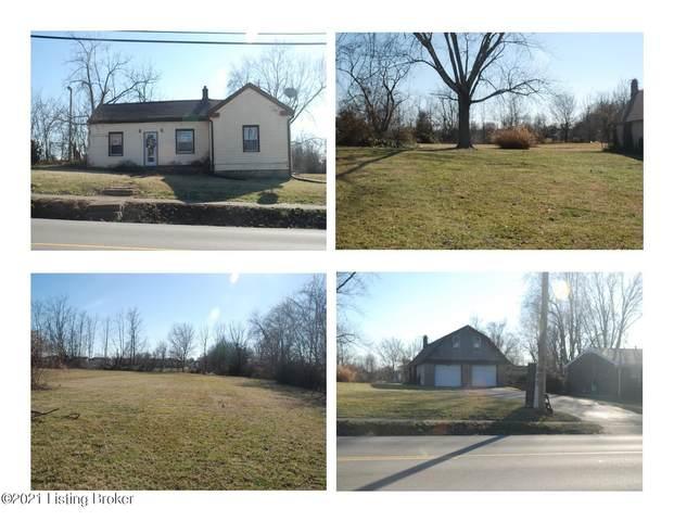 337 Flatlick Rd, Mt Washington, KY 40047 (#1580289) :: Impact Homes Group