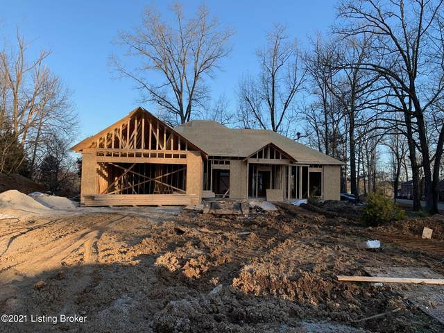1699 Lakeshore Pkwy, Brandenburg, KY 40108 (#1580295) :: At Home In Louisville Real Estate Group