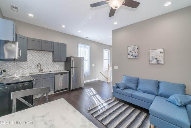 953 S 7th St #2, Louisville, KY 40203 (#1580310) :: Impact Homes Group