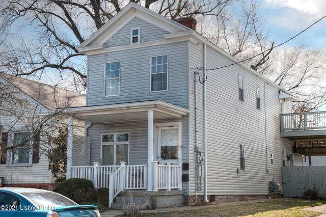 1116 Milton, Louisville, KY 40217 (#1580315) :: Impact Homes Group