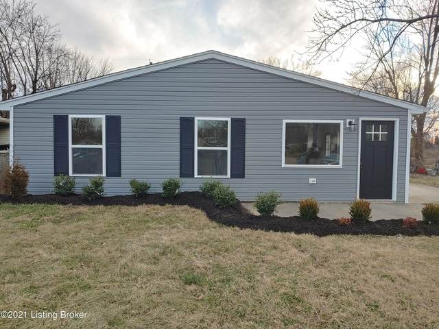 4914 Delaware Dr, Louisville, KY 40218 (#1580316) :: At Home In Louisville Real Estate Group