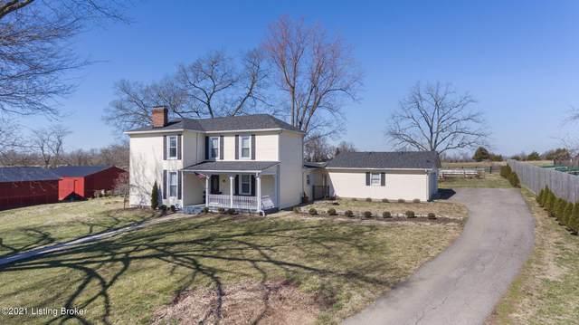 2260 Whitesides Rd, Coxs Creek, KY 40013 (#1580317) :: Trish Ford Real Estate Team   Keller Williams Realty