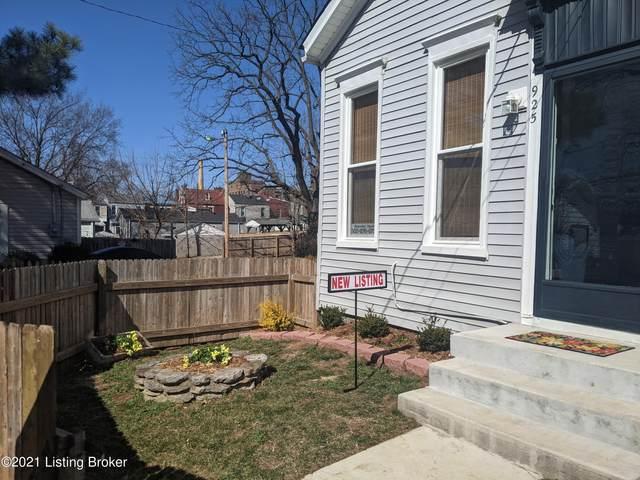 925 Schiller Ct, Louisville, KY 40204 (#1580341) :: Trish Ford Real Estate Team   Keller Williams Realty
