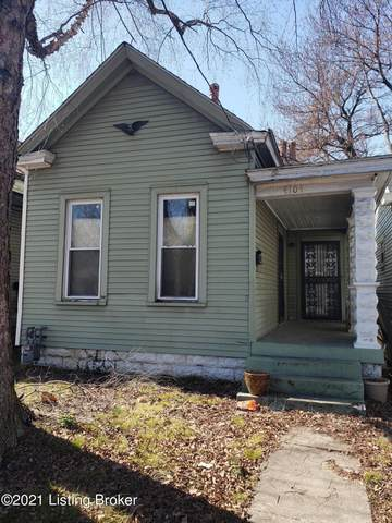 4104 S 3rd St, Louisville, KY 40214 (#1580342) :: Trish Ford Real Estate Team   Keller Williams Realty